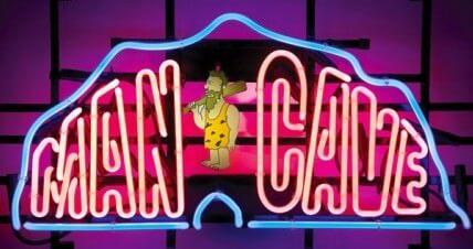 Conversations with Captian Virgo Series: Man Cave